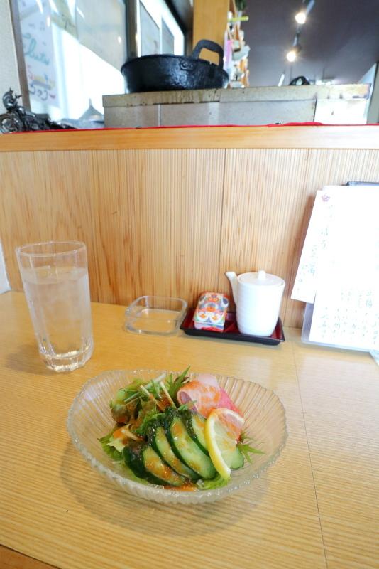食菜 だんちゅう_a0077663_17251199.jpg