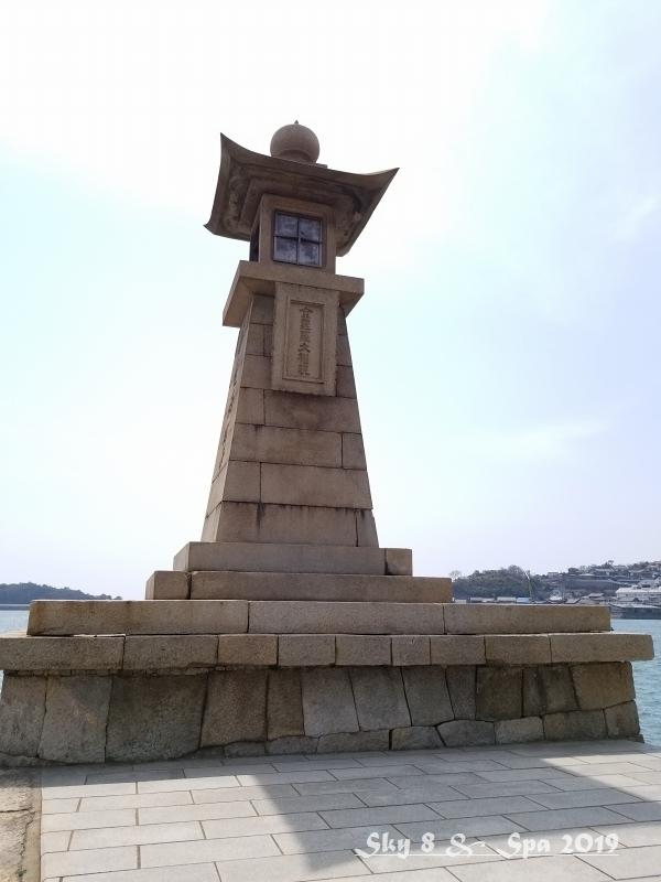 ◆ 車旅で広島へ、その15 崖の上のポニョの舞台「鞆の浦」へ (2019年3月)_d0316868_17115920.jpg