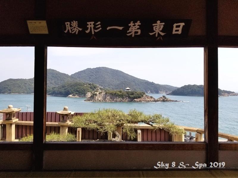 ◆ 車旅で広島へ、その15 崖の上のポニョの舞台「鞆の浦」へ (2019年3月)_d0316868_17461235.jpg