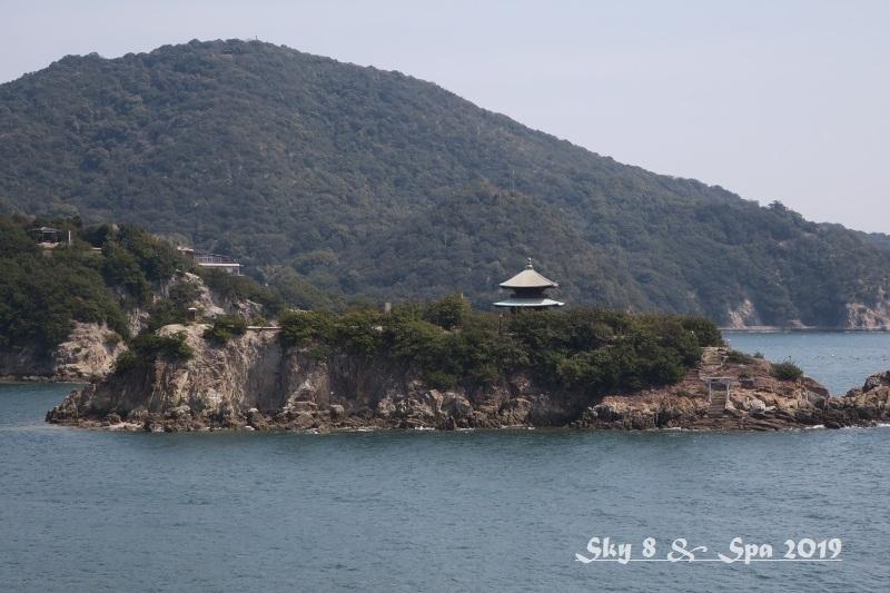 ◆ 車旅で広島へ、その15 崖の上のポニョの舞台「鞆の浦」へ (2019年3月)_d0316868_17482572.jpg