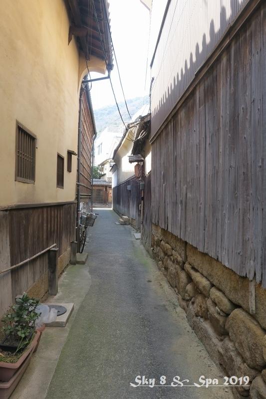 ◆ 車旅で広島へ、その15 崖の上のポニョの舞台「鞆の浦」へ (2019年3月)_d0316868_18093971.jpg