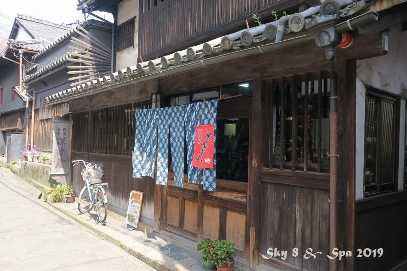 ◆ 車旅で広島へ、その15 崖の上のポニョの舞台「鞆の浦」へ (2019年3月)_d0316868_18123089.jpg