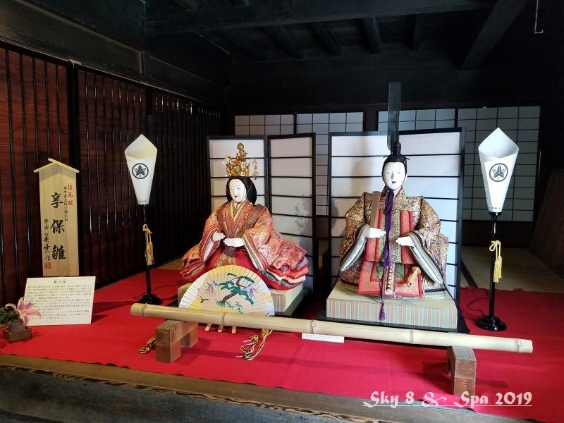◆ 車旅で広島へ、その16 鞆の浦 その2「鞆・町並みひな祭り」へ (2019年3月)_d0316868_19260916.jpg