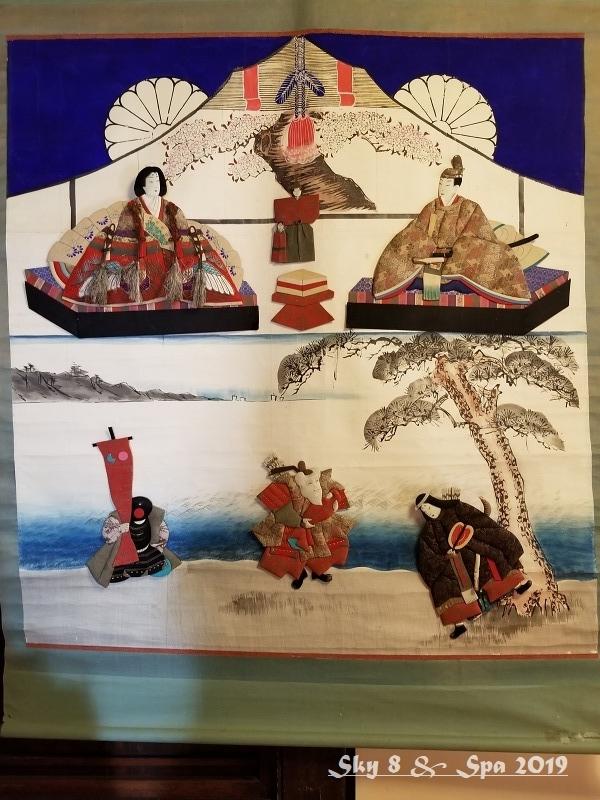 ◆ 車旅で広島へ、その16 鞆の浦 その2「鞆・町並みひな祭り」へ (2019年3月)_d0316868_19284511.jpg