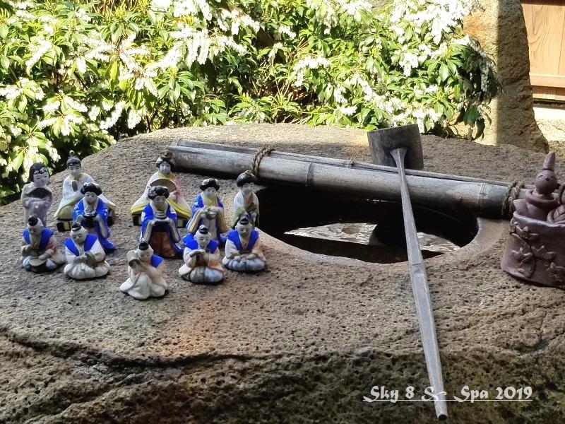 ◆ 車旅で広島へ、その16 鞆の浦 その2「鞆・町並みひな祭り」へ (2019年3月)_d0316868_19285742.jpg