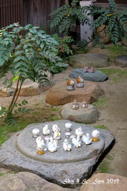 ◆ 車旅で広島へ、その16 鞆の浦 その2「鞆・町並みひな祭り」へ (2019年3月)_d0316868_19292552.jpg