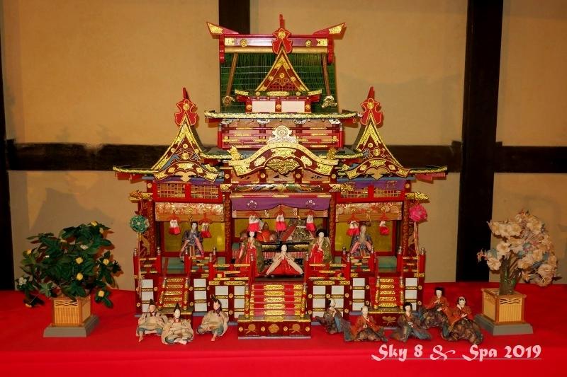 ◆ 車旅で広島へ、その16 鞆の浦 その2「鞆・町並みひな祭り」へ (2019年3月)_d0316868_19312899.jpg