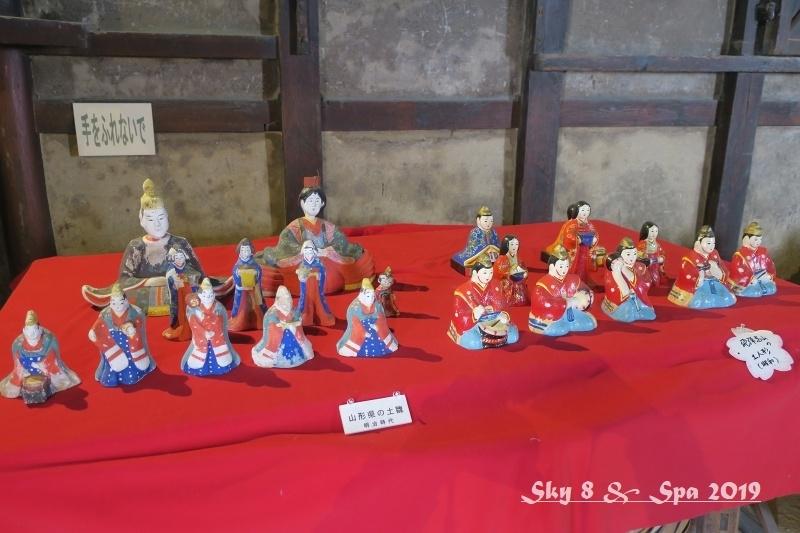 ◆ 車旅で広島へ、その16 鞆の浦 その2「鞆・町並みひな祭り」へ (2019年3月)_d0316868_19320492.jpg