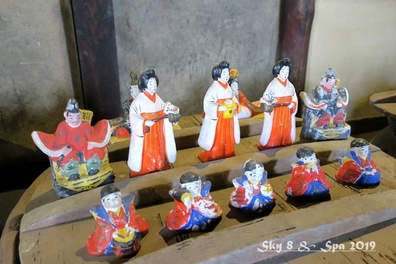 ◆ 車旅で広島へ、その16 鞆の浦 その2「鞆・町並みひな祭り」へ (2019年3月)_d0316868_19321787.jpg