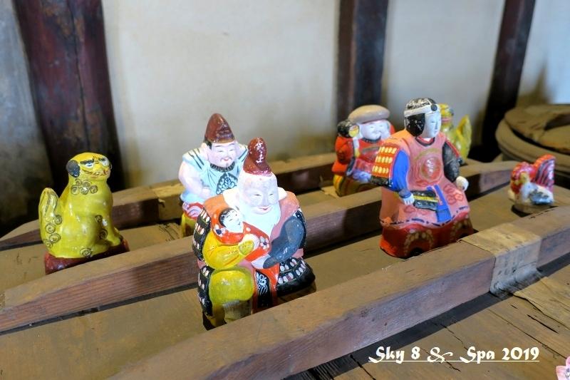 ◆ 車旅で広島へ、その16 鞆の浦 その2「鞆・町並みひな祭り」へ (2019年3月)_d0316868_19323121.jpg