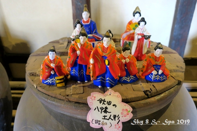 ◆ 車旅で広島へ、その16 鞆の浦 その2「鞆・町並みひな祭り」へ (2019年3月)_d0316868_19330771.jpg