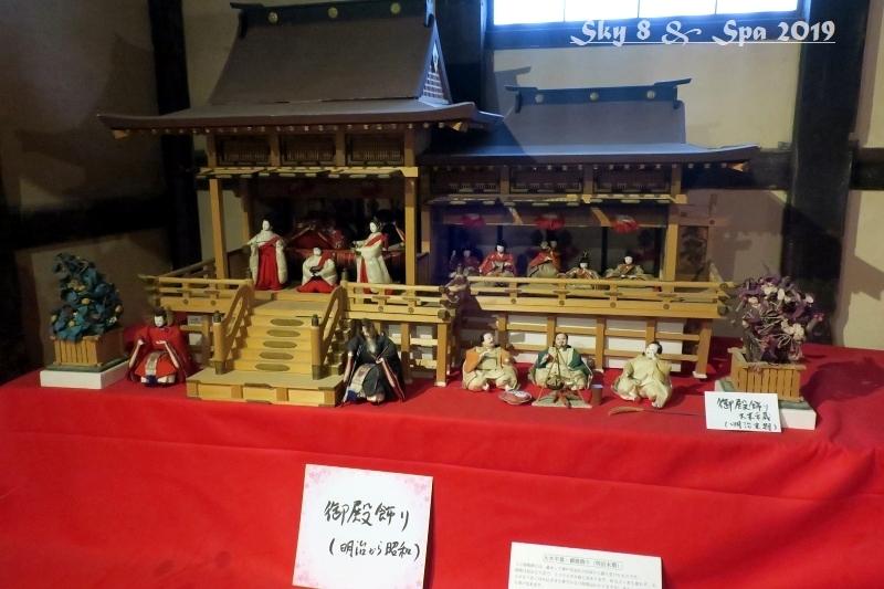 ◆ 車旅で広島へ、その16 鞆の浦 その2「鞆・町並みひな祭り」へ (2019年3月)_d0316868_19383226.jpg