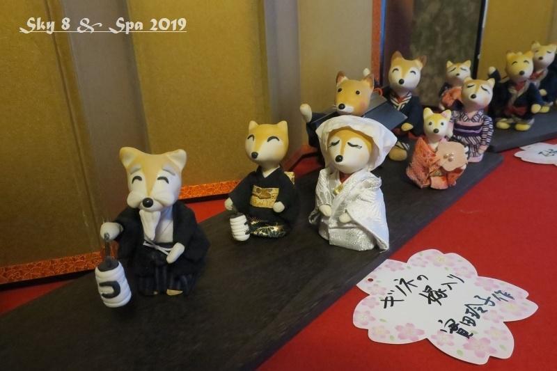 ◆ 車旅で広島へ、その16 鞆の浦 その2「鞆・町並みひな祭り」へ (2019年3月)_d0316868_19401935.jpg