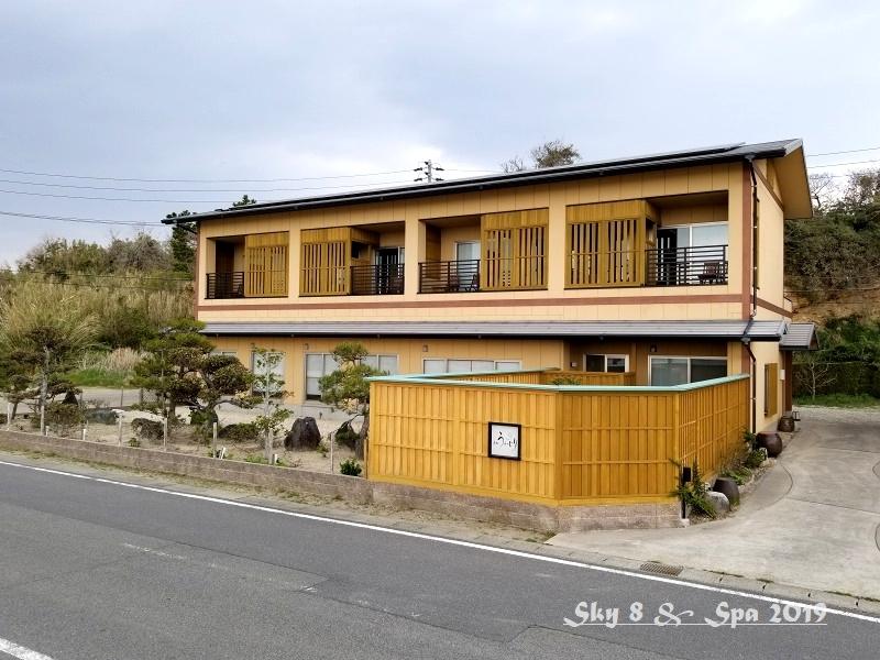◆ 車旅で広島へ、その18 タコとフグの島「日間賀島」へ 島内一周編 (2019年3月)_d0316868_22443577.jpg