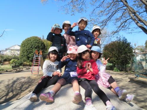 4月の様子 ~幼児~_f0327175_12453346.jpg