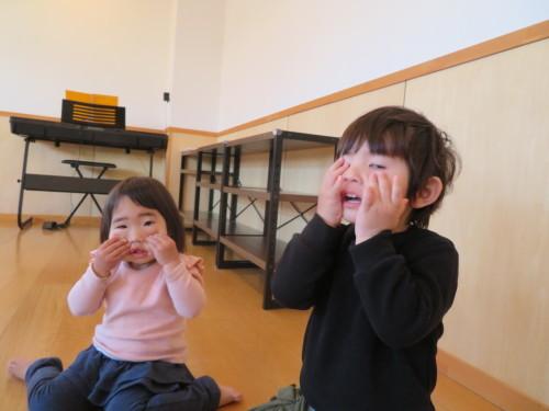 4月の様子 ~幼児~_f0327175_13222318.jpg
