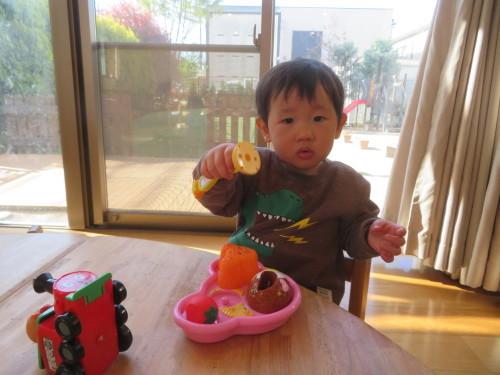 4月 乳児フロア様子_f0327175_14083075.jpg