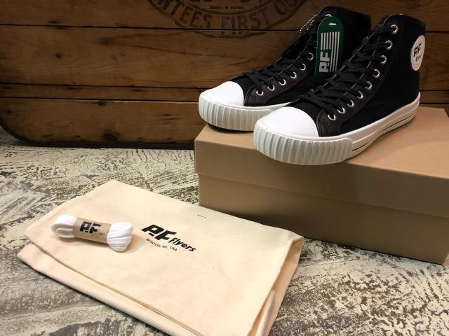 """4月20日(土)マグネッツ大阪店、服飾雑貨入荷!!#1 NOS \""""PF Flyers\""""CanvasSneaker Made In USA!!_c0078587_1658879.jpg"""