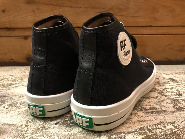 """4月20日(土)マグネッツ大阪店、服飾雑貨入荷!!#1 NOS \""""PF Flyers\""""CanvasSneaker Made In USA!!_c0078587_16591842.jpg"""