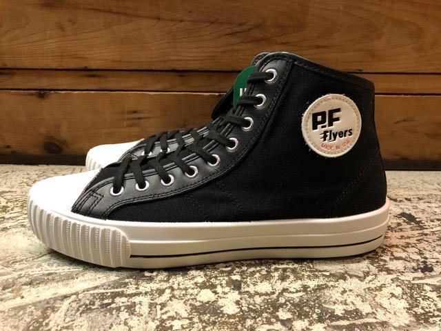 """4月20日(土)マグネッツ大阪店、服飾雑貨入荷!!#1 NOS \""""PF Flyers\""""CanvasSneaker Made In USA!!_c0078587_1659221.jpg"""