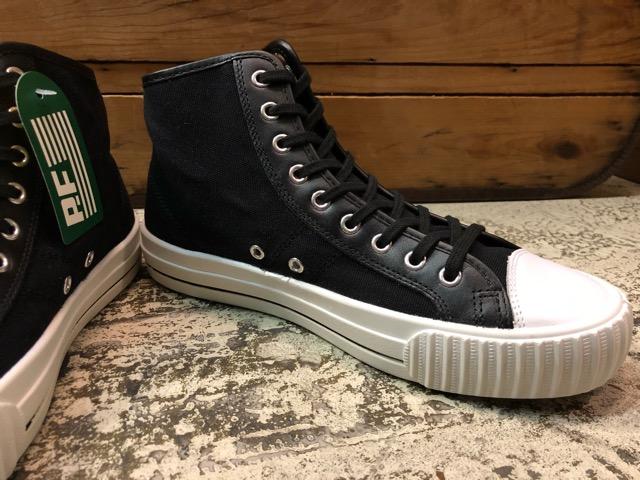 """4月20日(土)マグネッツ大阪店、服飾雑貨入荷!!#1 NOS \""""PF Flyers\""""CanvasSneaker Made In USA!!_c0078587_16593841.jpg"""