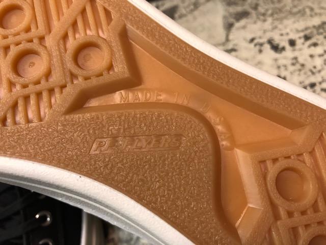 """4月20日(土)マグネッツ大阪店、服飾雑貨入荷!!#1 NOS \""""PF Flyers\""""CanvasSneaker Made In USA!!_c0078587_17044.jpg"""