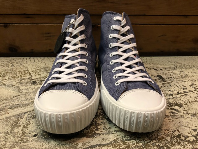 """4月20日(土)マグネッツ大阪店、服飾雑貨入荷!!#1 NOS \""""PF Flyers\""""CanvasSneaker Made In USA!!_c0078587_17114234.jpg"""