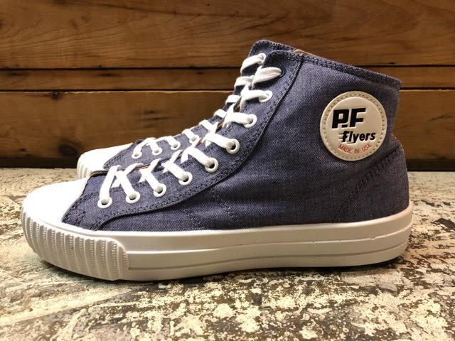 """4月20日(土)マグネッツ大阪店、服飾雑貨入荷!!#1 NOS \""""PF Flyers\""""CanvasSneaker Made In USA!!_c0078587_17115075.jpg"""