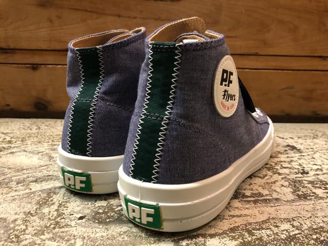 """4月20日(土)マグネッツ大阪店、服飾雑貨入荷!!#1 NOS \""""PF Flyers\""""CanvasSneaker Made In USA!!_c0078587_17115843.jpg"""