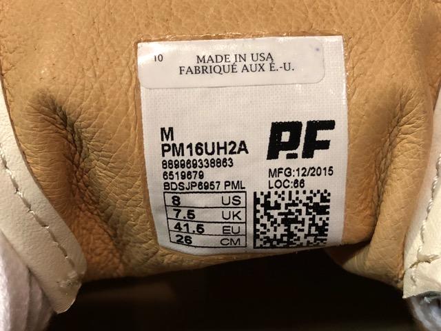 """4月20日(土)マグネッツ大阪店、服飾雑貨入荷!!#1 NOS \""""PF Flyers\""""CanvasSneaker Made In USA!!_c0078587_1711770.jpg"""