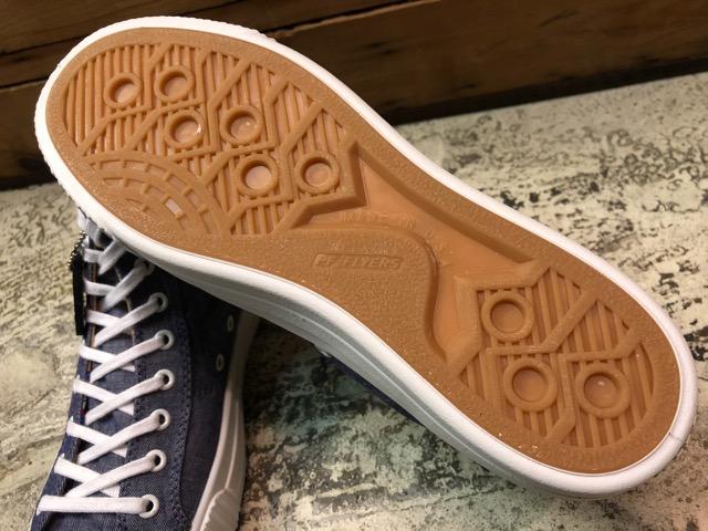 """4月20日(土)マグネッツ大阪店、服飾雑貨入荷!!#1 NOS \""""PF Flyers\""""CanvasSneaker Made In USA!!_c0078587_17121714.jpg"""