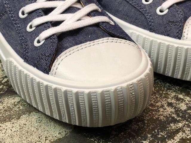 """4月20日(土)マグネッツ大阪店、服飾雑貨入荷!!#1 NOS \""""PF Flyers\""""CanvasSneaker Made In USA!!_c0078587_17124759.jpg"""