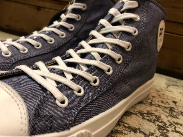 """4月20日(土)マグネッツ大阪店、服飾雑貨入荷!!#1 NOS \""""PF Flyers\""""CanvasSneaker Made In USA!!_c0078587_17125688.jpg"""
