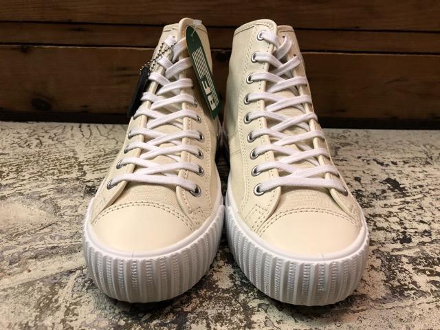 """4月20日(土)マグネッツ大阪店、服飾雑貨入荷!!#1 NOS \""""PF Flyers\""""CanvasSneaker Made In USA!!_c0078587_1712696.jpg"""