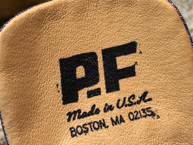 """4月20日(土)マグネッツ大阪店、服飾雑貨入荷!!#1 NOS \""""PF Flyers\""""CanvasSneaker Made In USA!!_c0078587_17134744.jpg"""
