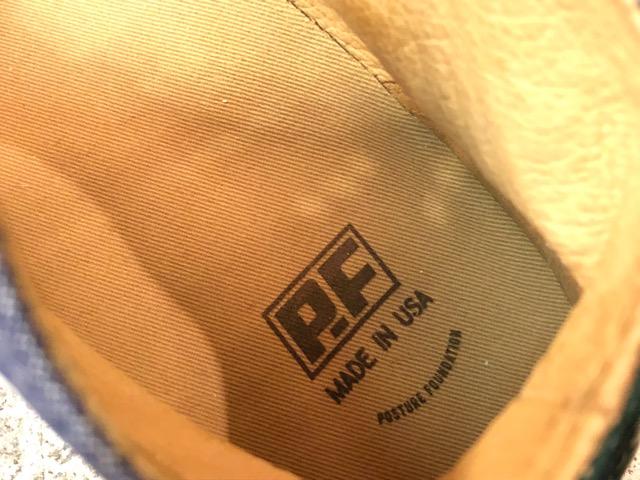 """4月20日(土)マグネッツ大阪店、服飾雑貨入荷!!#1 NOS \""""PF Flyers\""""CanvasSneaker Made In USA!!_c0078587_1714240.jpg"""