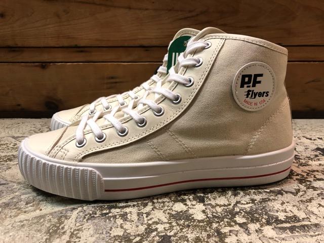 """4月20日(土)マグネッツ大阪店、服飾雑貨入荷!!#1 NOS \""""PF Flyers\""""CanvasSneaker Made In USA!!_c0078587_1714328.jpg"""