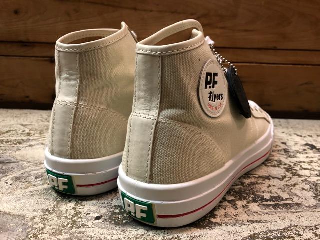 """4月20日(土)マグネッツ大阪店、服飾雑貨入荷!!#1 NOS \""""PF Flyers\""""CanvasSneaker Made In USA!!_c0078587_1715812.jpg"""