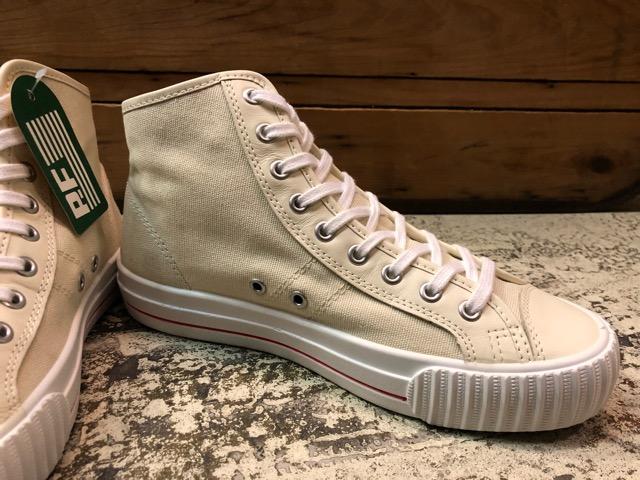 """4月20日(土)マグネッツ大阪店、服飾雑貨入荷!!#1 NOS \""""PF Flyers\""""CanvasSneaker Made In USA!!_c0078587_1721717.jpg"""