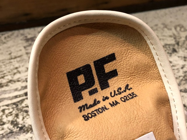 """4月20日(土)マグネッツ大阪店、服飾雑貨入荷!!#1 NOS \""""PF Flyers\""""CanvasSneaker Made In USA!!_c0078587_1725357.jpg"""