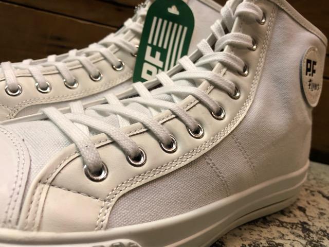 """4月20日(土)マグネッツ大阪店、服飾雑貨入荷!!#1 NOS \""""PF Flyers\""""CanvasSneaker Made In USA!!_c0078587_1773723.jpg"""