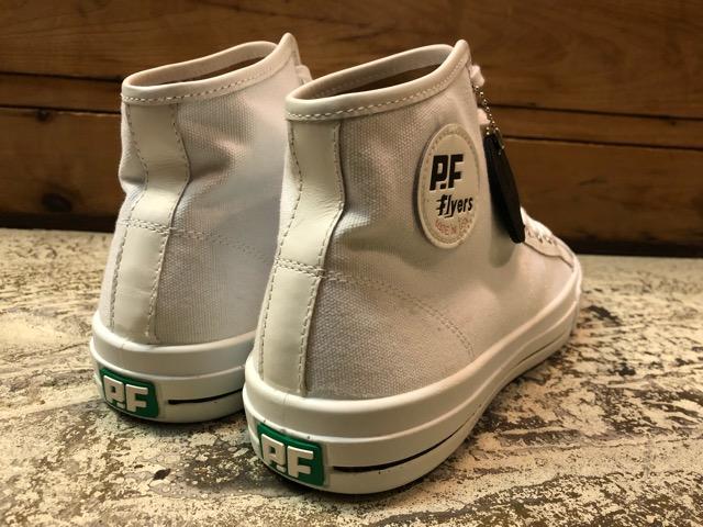 """4月20日(土)マグネッツ大阪店、服飾雑貨入荷!!#1 NOS \""""PF Flyers\""""CanvasSneaker Made In USA!!_c0078587_1775382.jpg"""