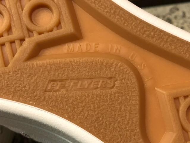 """4月20日(土)マグネッツ大阪店、服飾雑貨入荷!!#1 NOS \""""PF Flyers\""""CanvasSneaker Made In USA!!_c0078587_1783460.jpg"""