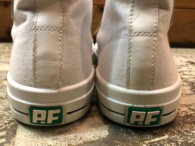 """4月20日(土)マグネッツ大阪店、服飾雑貨入荷!!#1 NOS \""""PF Flyers\""""CanvasSneaker Made In USA!!_c0078587_178366.jpg"""