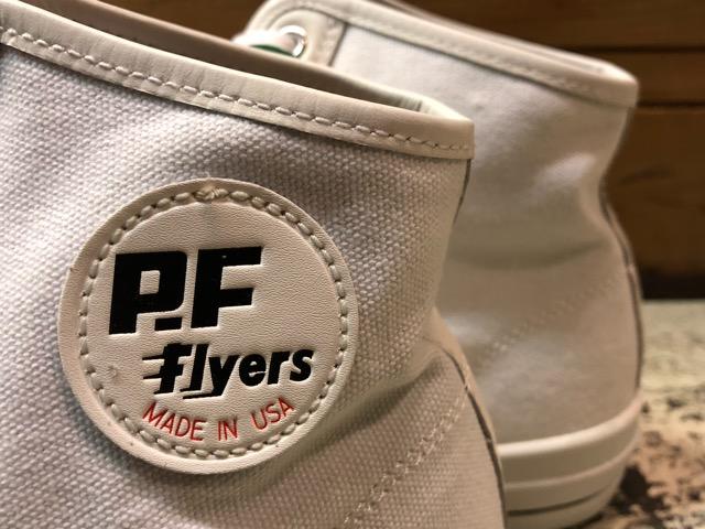 """4月20日(土)マグネッツ大阪店、服飾雑貨入荷!!#1 NOS \""""PF Flyers\""""CanvasSneaker Made In USA!!_c0078587_1792227.jpg"""