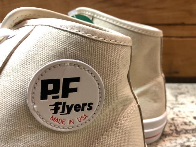 """4月20日(土)マグネッツ大阪店、服飾雑貨入荷!!#1 NOS \""""PF Flyers\""""CanvasSneaker Made In USA!!_c0078587_1793753.jpg"""