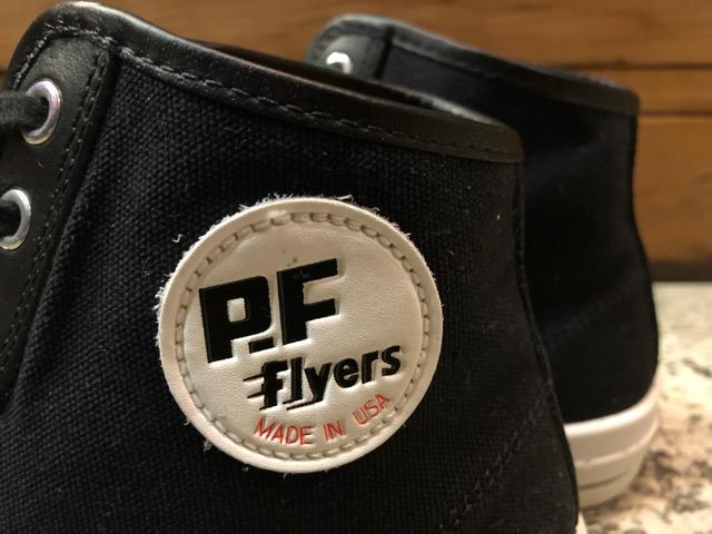 """4月20日(土)マグネッツ大阪店、服飾雑貨入荷!!#1 NOS \""""PF Flyers\""""CanvasSneaker Made In USA!!_c0078587_1795250.jpg"""