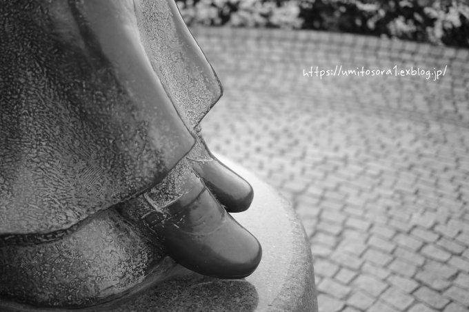 赤い靴_b0324291_23512121.jpg