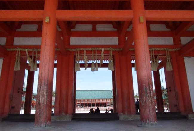 平安神宮 神苑散策_e0048413_18590402.jpg