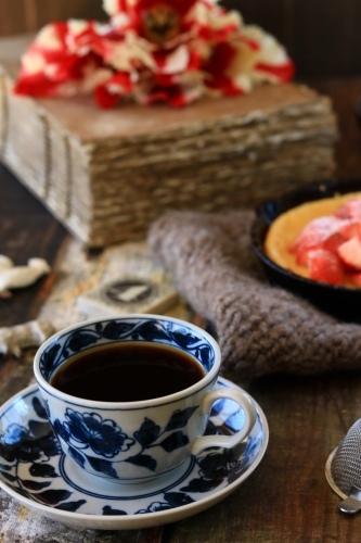 ダッチベィビーパンケーキの朝ごはん_c0366722_13014702.jpeg